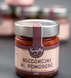 Bocconcini di Fassone Piemontese al pomodoro