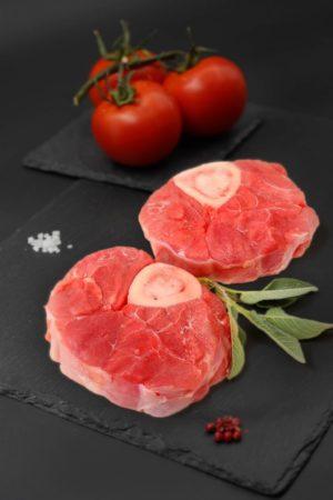 Ossibuchi di Fassone Piemontese
